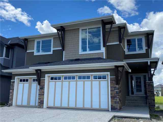 120 Kinniburgh Lo in Kinniburgh Chestermere