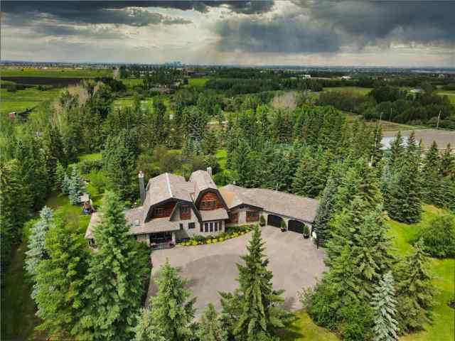 64130 198 Avenue W in Red Deer Lake Rural Foothills County MLS® #C4305850