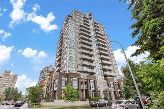 Unit-1701-1500 7 Street SouthWest in  Calgary MLS® #C4305946