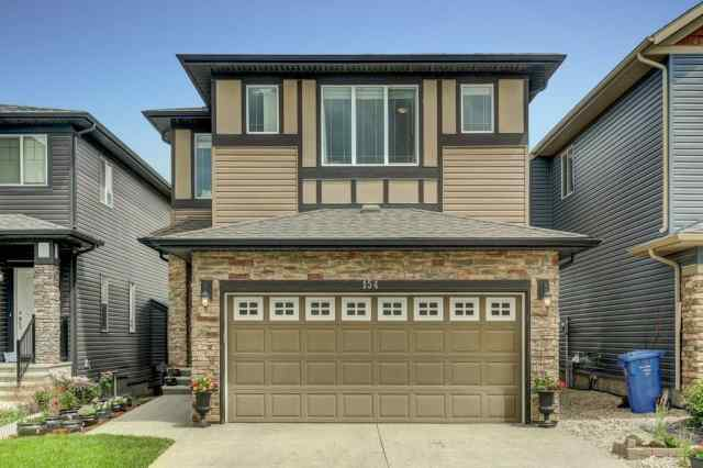 154 Evansborough CR Nw in Evanston Calgary MLS® #C4305958