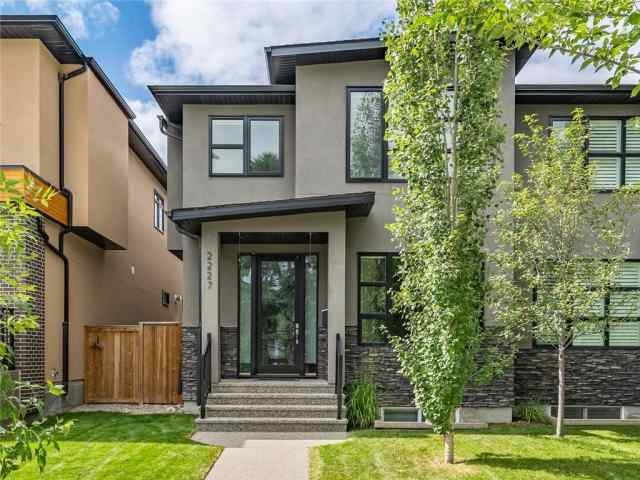 2227 26 ST Sw in Killarney/Glengarry Calgary