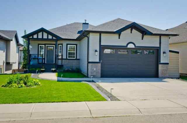 210 Strathmore Lakes Bn in Strathmore Lakes Estates Strathmore MLS® #C4305983