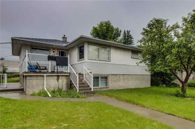 4823 1 ST NE in Greenview Calgary