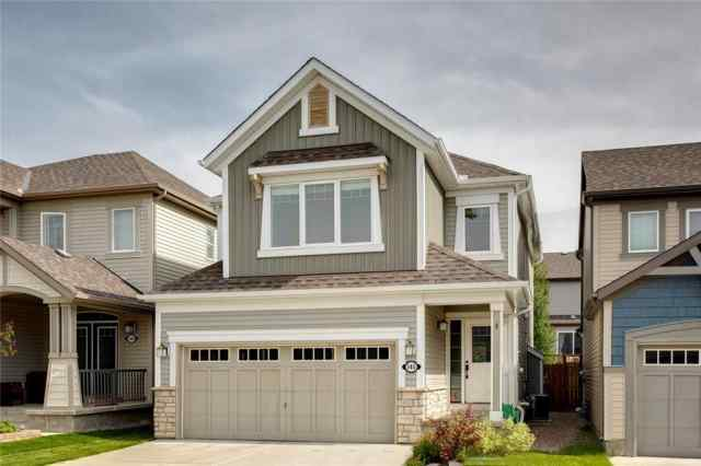 145 Windridge RD Sw in Windsong Airdrie MLS® #C4306028