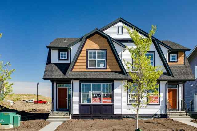 Dawson's Landing real estate 509 West Lakeview DR  in Dawson's Landing Chestermere