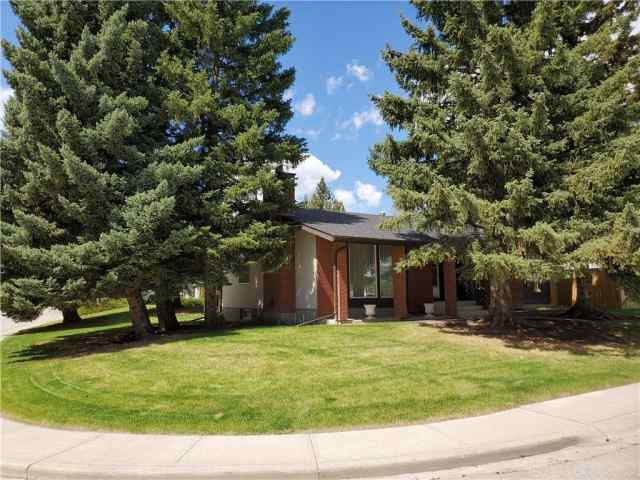 Palliser real estate 2155 PALISWOOD RD SW in Palliser Calgary