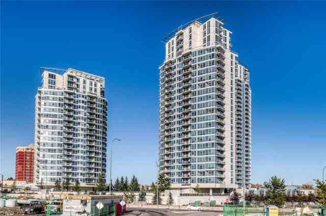 Unit-2406-77 SPRUCE Place SW in Spruce Cliff Calgary MLS® #C4306119