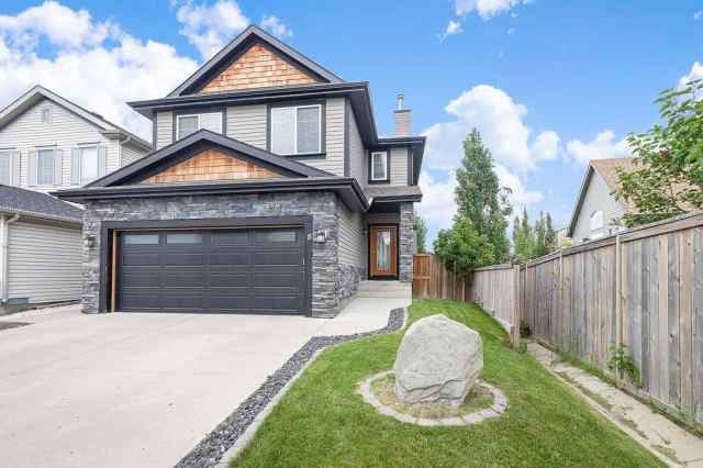 8 Copperstone Ga Se in Copperfield Calgary