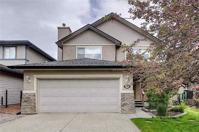 40 Hidden Creek Ci Nw in Hidden Valley Calgary
