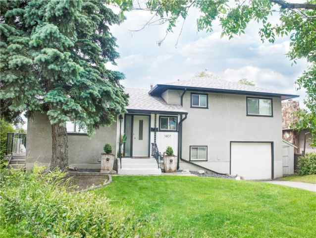 1407 16a ST Ne in Mayland Heights Calgary