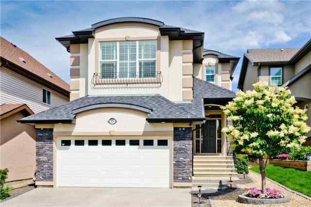 225 Cranarch CL Se in Cranston Calgary