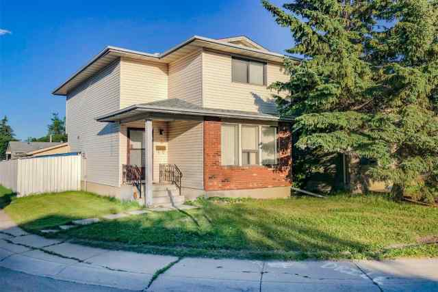 63 TEMPLESON Crescent NE in Temple Calgary MLS® #C4306184