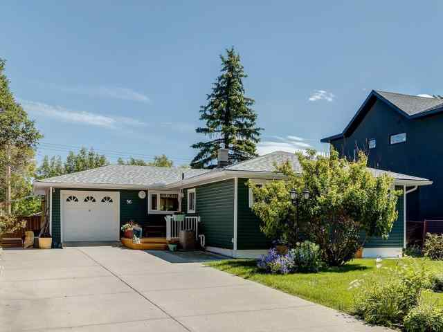 56 HESTON ST NW in Highwood Calgary