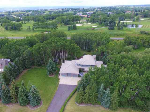 26 BEARSPAW RIDGE Crescent  in Bearspaw_Calg Rural Rocky View County MLS® #C4306195