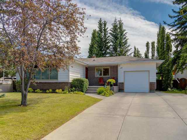 156 CHEROVAN DR SW in Chinook Park Calgary