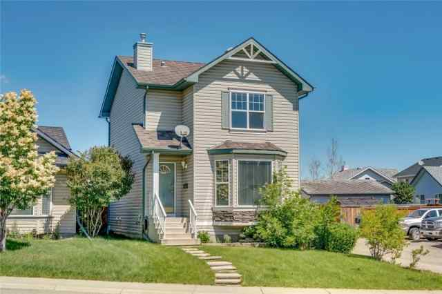 129 Cramond CR Se in Cranston Calgary