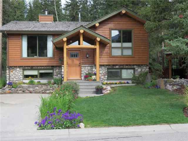 910 Larch Pl in Larch Canmore MLS® #C4306248