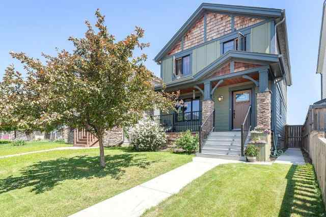 22 Bridlecrest Gd Sw in Bridlewood Calgary
