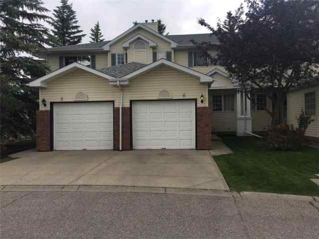 6 Lincoln Gr Sw in Lincoln Park Calgary MLS® #C4306341
