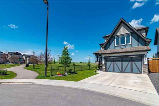 238 Reunion Gr Nw in Reunion Airdrie MLS® #C4306357