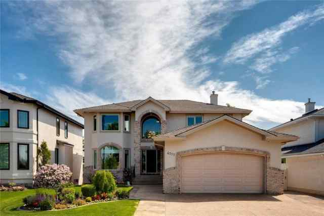 4111 Edgevalley Ld Nw in Edgemont Calgary