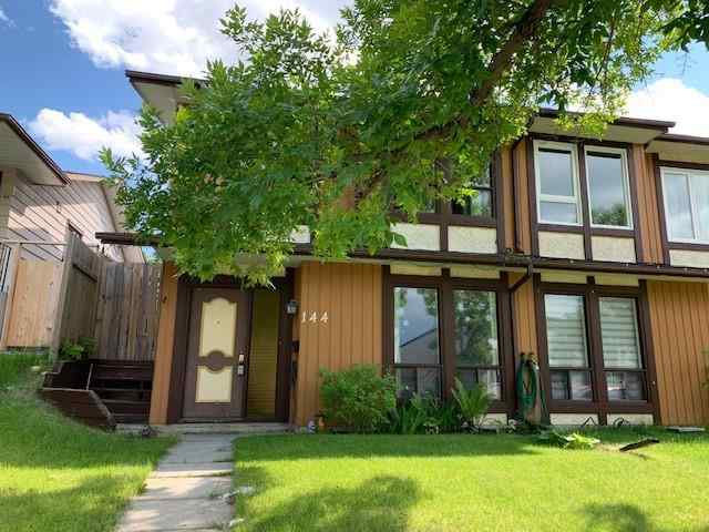 144 Berkley WY Nw in Beddington Heights Calgary