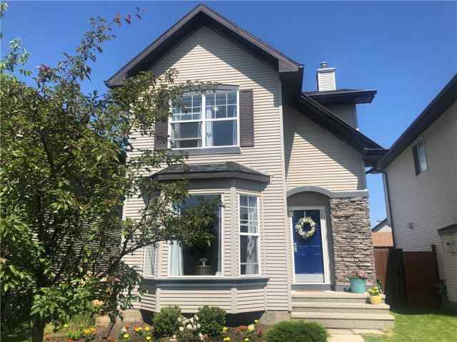 23 Cranberry Sq Se in Cranston Calgary