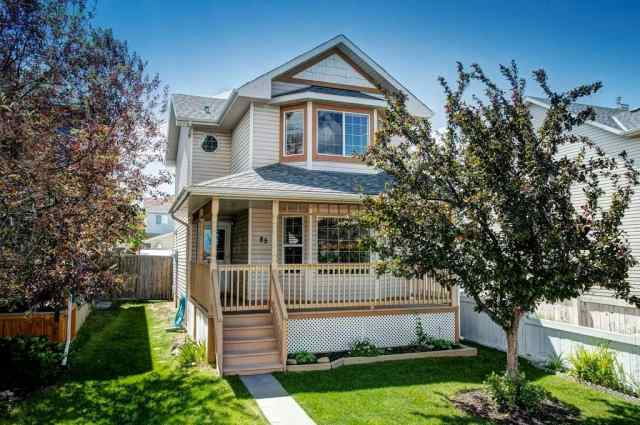 85 Bridleglen Mr Sw in Bridlewood Calgary