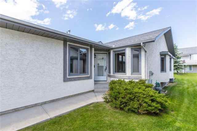 MLS® #C4306410 60 Arbour Cliff Co Nw T3G 3W6 Calgary