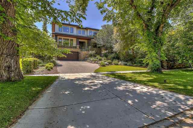 1421 PREMIER WY SW in Upper Mount Royal Calgary