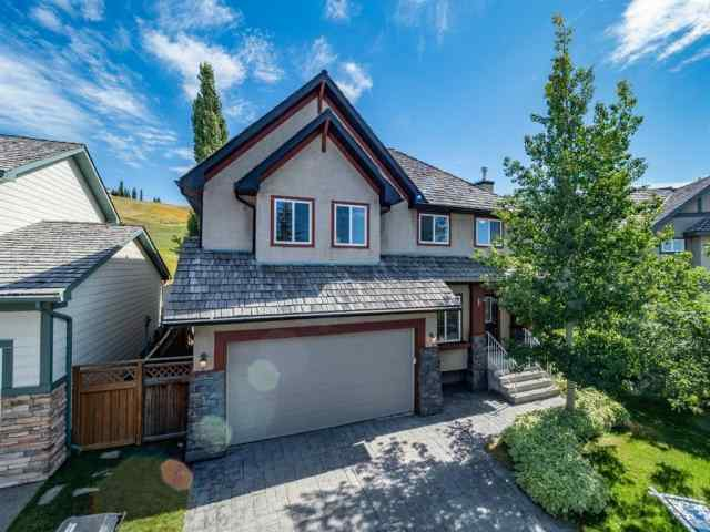 101 Hidden Creek Pa Nw in Hidden Valley Calgary MLS® #C4306422