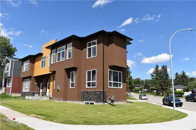 2000 Home RD Nw in Montgomery Calgary MLS® #C4306509