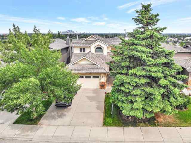 2764 Signal Hill DR Sw in Signal Hill Calgary MLS® #C4306552