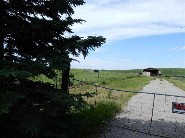 112152 266 Avenue W in NONE Rural Foothills County MLS® #C4306568