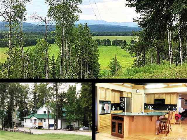 202 Misty Valley Close  in Misty Valley Rural Clearwater County MLS® #CA0146955