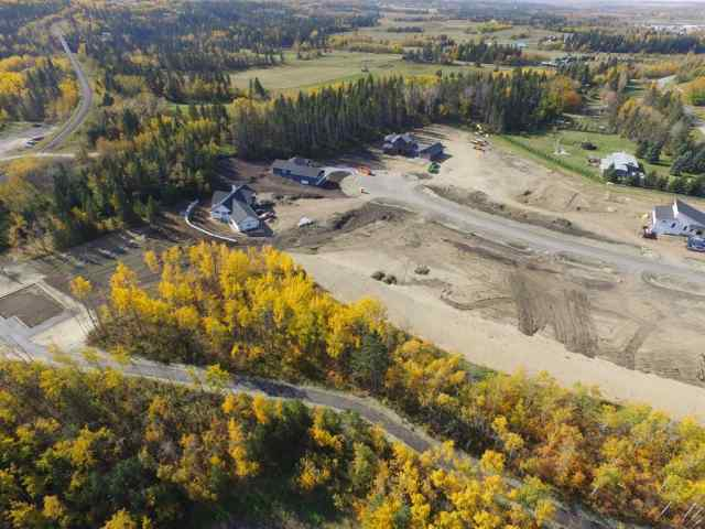 MLS® #CA0162906 9, 120 Burbank Road T0M 0J0 Rural Lacombe County