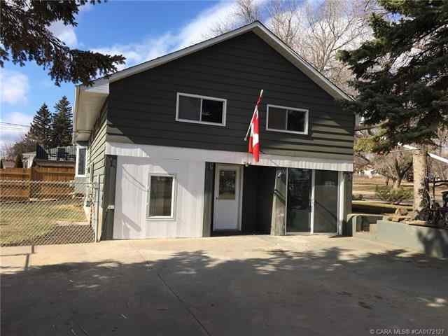 5208 54 Avenue  in  Bashaw MLS® #CA0172127