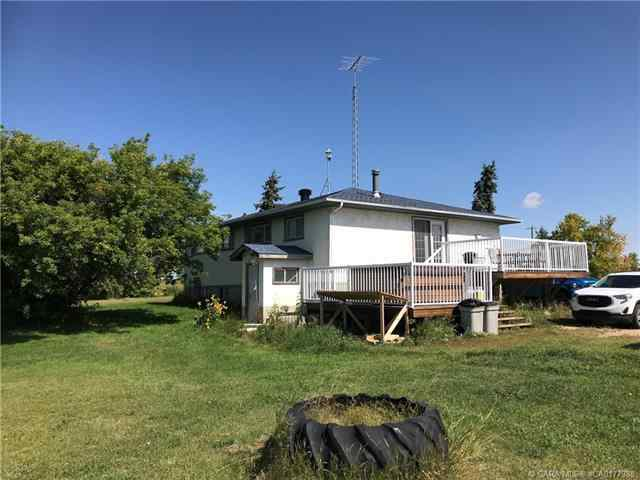 26223 Highway 604   in  Rural Lacombe County MLS® #CA0177988
