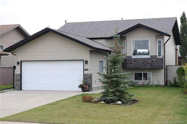 4853 Westbrooke Road  in Harvest Meadows Blackfalds MLS® #CA0179681