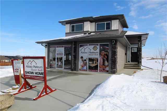 MLS® #CA0181132 5934 Panorama Drive  T4M 0N9 Blackfalds