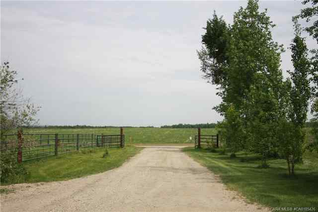 MLS® #CA0185426 51302 Range Road 73   T7A 1R9 Rural Parkland County