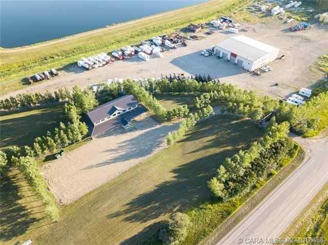 8 30 Street  in Cuendet Industrial Park Sylvan Lake MLS® #CA0186488