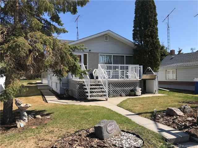 5017 51 Avenue  in  Bashaw MLS® #CA0188121