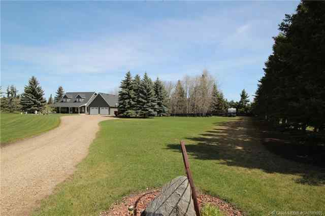 MLS® #CA0189085 260, 27111 Highway 597 Road T0M 0J0 Rural Lacombe County