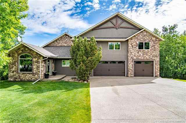 6, 38261 Range Road 261  T4E 1A4 Rural Red Deer County
