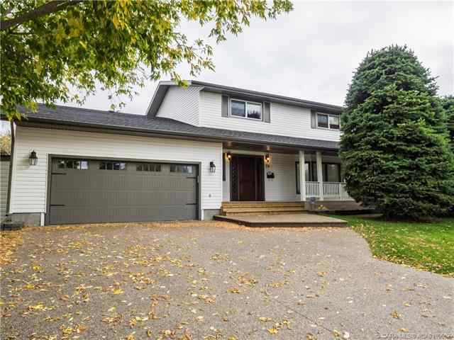 79 AYERS Avenue  T4R 1C8 Red Deer