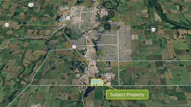 ON Township Road 374   in  Rural Red Deer County MLS® #CA0191055