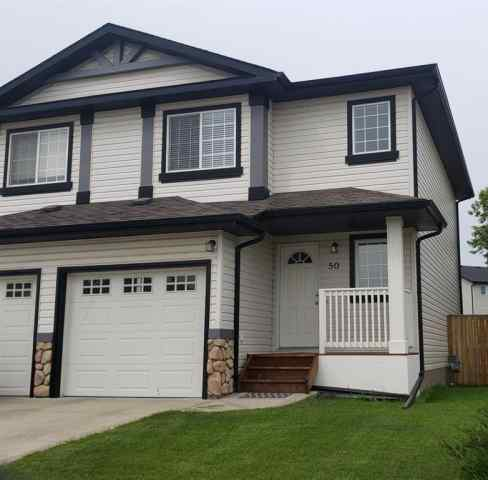 50 ADAMSON Avenue  T4R 3L2 Red Deer