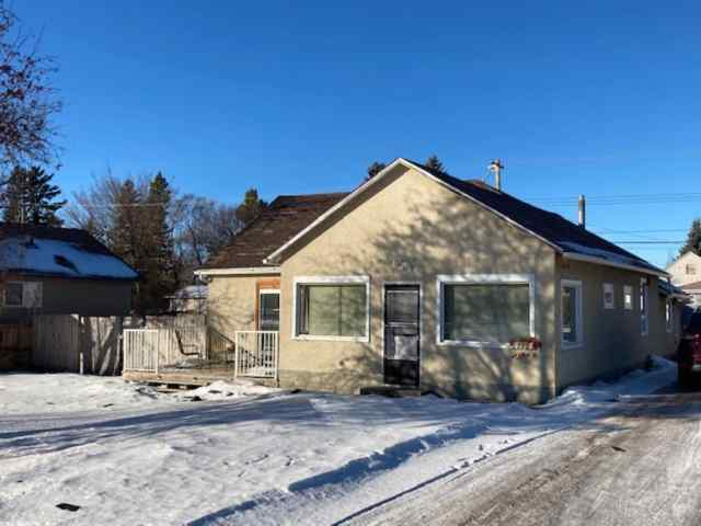 4714 49 Street  in  Bashaw MLS® #CA0191308