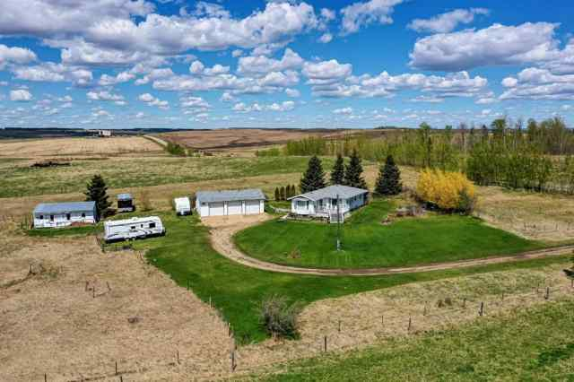 423010 Highway 766   in  Rural Ponoka County MLS® #CA0191319